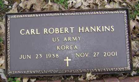 HANKINS  (VETERAN KOR), CARL ROBERT - Washington County, Arkansas | CARL ROBERT HANKINS  (VETERAN KOR) - Arkansas Gravestone Photos