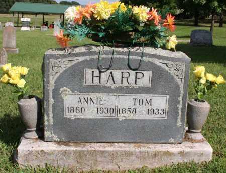 HEAD HARP, ANNA SERENA - Washington County, Arkansas | ANNA SERENA HEAD HARP - Arkansas Gravestone Photos
