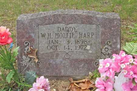 HARP, WHITE HOLLIE - Washington County, Arkansas | WHITE HOLLIE HARP - Arkansas Gravestone Photos