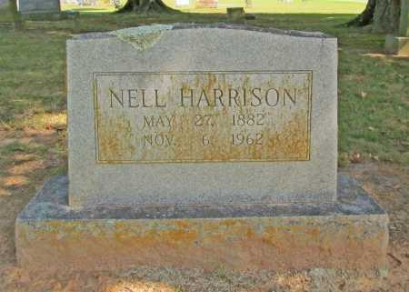 HARRISON, NELL - Washington County, Arkansas | NELL HARRISON - Arkansas Gravestone Photos