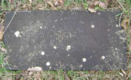 HARRISON, UNKNOWN - Washington County, Arkansas | UNKNOWN HARRISON - Arkansas Gravestone Photos