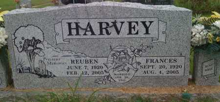 CARRIGAN HARVEY, FRANCES SERINA - Washington County, Arkansas | FRANCES SERINA CARRIGAN HARVEY - Arkansas Gravestone Photos
