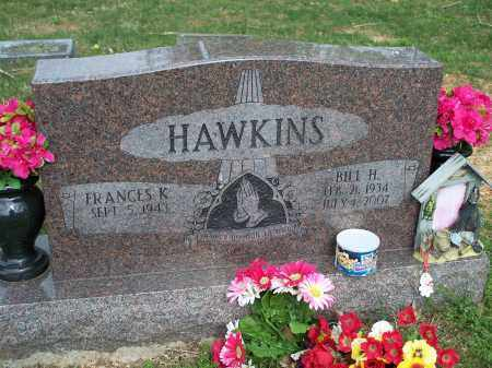 HAWKINS, BILL HAROLD - Washington County, Arkansas | BILL HAROLD HAWKINS - Arkansas Gravestone Photos