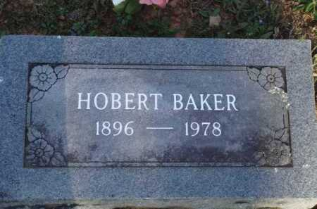 HOBERT, BAKER - Washington County, Arkansas | BAKER HOBERT - Arkansas Gravestone Photos