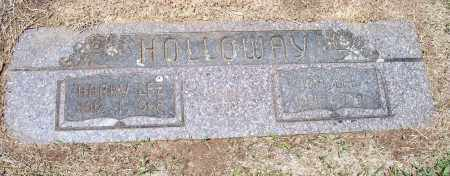 HOLLOWAY, HARRY LEE - Washington County, Arkansas | HARRY LEE HOLLOWAY - Arkansas Gravestone Photos