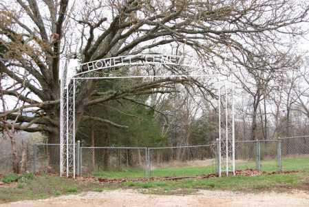*HOWELL CEMETERY GATE DIRECTIO,  - Washington County, Arkansas |  *HOWELL CEMETERY GATE DIRECTIO - Arkansas Gravestone Photos
