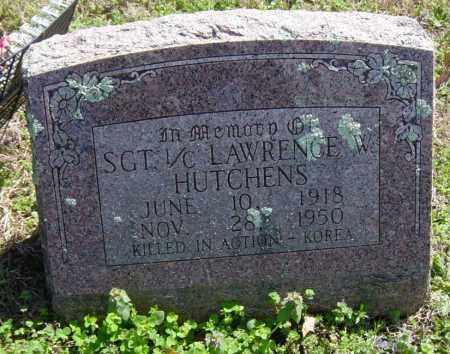 HUTCHENS  (VETERAN KOR, KIA), LAWRENCE W. - Washington County, Arkansas | LAWRENCE W. HUTCHENS  (VETERAN KOR, KIA) - Arkansas Gravestone Photos