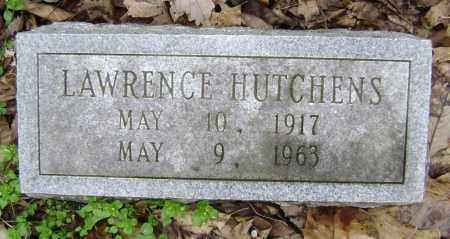 HUTCHENS, LAWRENCE - Washington County, Arkansas | LAWRENCE HUTCHENS - Arkansas Gravestone Photos