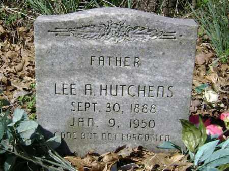HUTCHENS, LEE A. - Washington County, Arkansas | LEE A. HUTCHENS - Arkansas Gravestone Photos