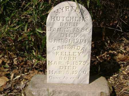 HUTCHENS, MYRTLE - Washington County, Arkansas | MYRTLE HUTCHENS - Arkansas Gravestone Photos
