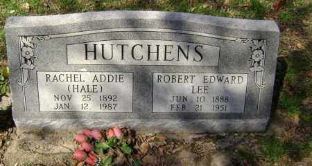 HUTCHENS, ROBERT EDWARD LEE - Washington County, Arkansas | ROBERT EDWARD LEE HUTCHENS - Arkansas Gravestone Photos