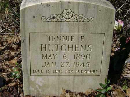 HUTCHENS, TENNIE E. - Washington County, Arkansas | TENNIE E. HUTCHENS - Arkansas Gravestone Photos