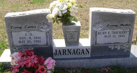 JARNAGAN, J. D. - Washington County, Arkansas | J. D. JARNAGAN - Arkansas Gravestone Photos