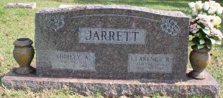 JARRETT, SHIRLEY A. - Washington County, Arkansas | SHIRLEY A. JARRETT - Arkansas Gravestone Photos