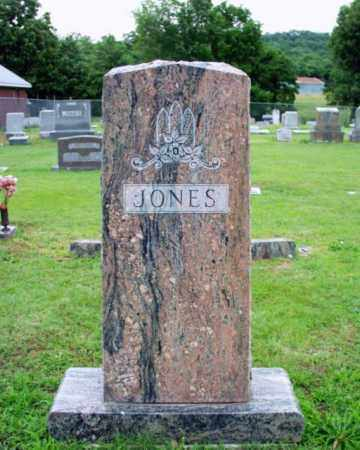 JONES, FAMILY STONE - Washington County, Arkansas | FAMILY STONE JONES - Arkansas Gravestone Photos