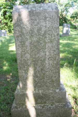 KARNES, JAMES M. - Washington County, Arkansas | JAMES M. KARNES - Arkansas Gravestone Photos