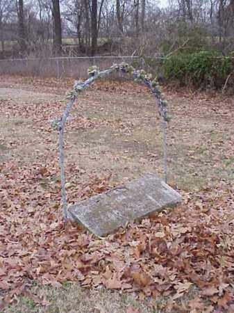 KEEN, UNKNOWN - Washington County, Arkansas | UNKNOWN KEEN - Arkansas Gravestone Photos