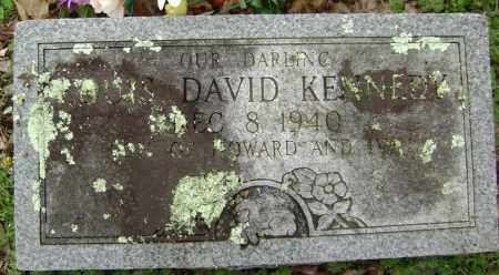 KENNEDY, LOUIS DAVID - Washington County, Arkansas | LOUIS DAVID KENNEDY - Arkansas Gravestone Photos