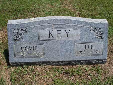 KEY, DOVIE - Washington County, Arkansas | DOVIE KEY - Arkansas Gravestone Photos