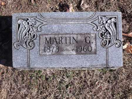LEWIS, MARTIN G. - Washington County, Arkansas | MARTIN G. LEWIS - Arkansas Gravestone Photos