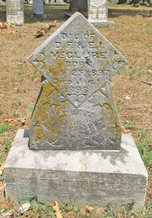 MCCLURE, MINNIE - Washington County, Arkansas | MINNIE MCCLURE - Arkansas Gravestone Photos