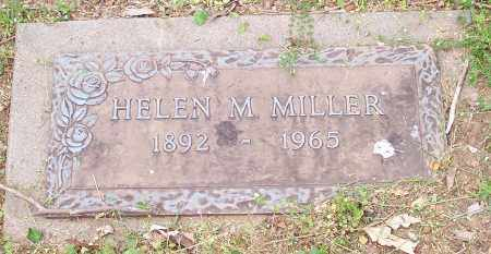 MILLER, HELEN M. - Washington County, Arkansas | HELEN M. MILLER - Arkansas Gravestone Photos