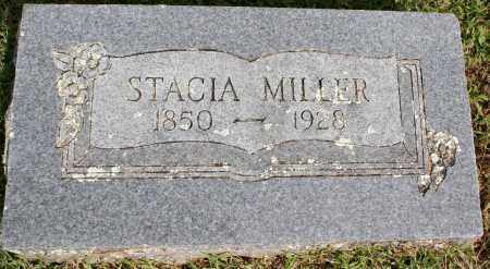 MILLER, STACIA - Washington County, Arkansas | STACIA MILLER - Arkansas Gravestone Photos