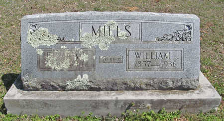 MILLS, ELECTA I - Washington County, Arkansas | ELECTA I MILLS - Arkansas Gravestone Photos