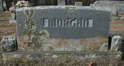 MORGAN, AUGUSTUS - Washington County, Arkansas | AUGUSTUS MORGAN - Arkansas Gravestone Photos