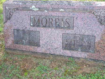 MORRIS, KATHRYN - Washington County, Arkansas | KATHRYN MORRIS - Arkansas Gravestone Photos
