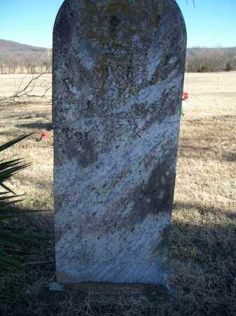 MORRISON, R. A. - Washington County, Arkansas | R. A. MORRISON - Arkansas Gravestone Photos