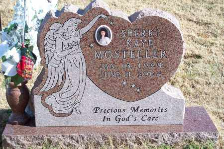 MOSTELLER, SHERRI KAYE - Washington County, Arkansas | SHERRI KAYE MOSTELLER - Arkansas Gravestone Photos