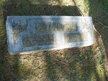 MYERS, EULA F. - Washington County, Arkansas | EULA F. MYERS - Arkansas Gravestone Photos