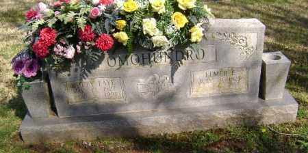 OMOHUNDRO, BETTY FAYE - Washington County, Arkansas | BETTY FAYE OMOHUNDRO - Arkansas Gravestone Photos