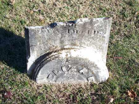 P., ELIZA E. - Washington County, Arkansas | ELIZA E. P. - Arkansas Gravestone Photos