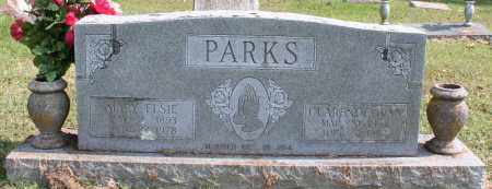PARKS, MARY ELSIE - Washington County, Arkansas | MARY ELSIE PARKS - Arkansas Gravestone Photos
