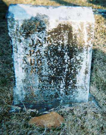 PASCHAL, JAMES S. - Washington County, Arkansas | JAMES S. PASCHAL - Arkansas Gravestone Photos