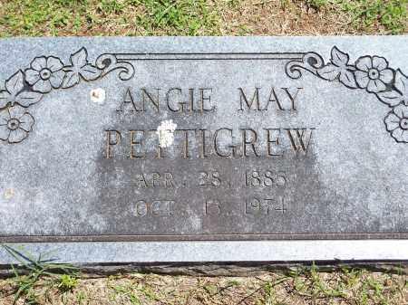 PETTIGREW, ANGIE MAY - Washington County, Arkansas | ANGIE MAY PETTIGREW - Arkansas Gravestone Photos