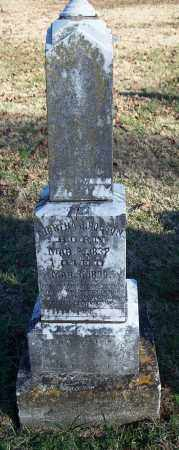 POLSON, MARTHA J. - Washington County, Arkansas | MARTHA J. POLSON - Arkansas Gravestone Photos