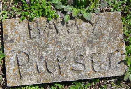 PURSER, BABY - Washington County, Arkansas | BABY PURSER - Arkansas Gravestone Photos
