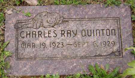 QUINTON, CHARLES RAY - Washington County, Arkansas | CHARLES RAY QUINTON - Arkansas Gravestone Photos
