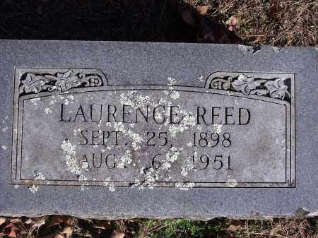 REED, LAURENCE - Washington County, Arkansas | LAURENCE REED - Arkansas Gravestone Photos