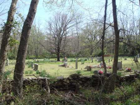 *RIEFF CHAPEL CEMETERY VIEW,  - Washington County, Arkansas |  *RIEFF CHAPEL CEMETERY VIEW - Arkansas Gravestone Photos