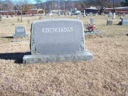 ROBERTSON, FAMILY PLOT - Washington County, Arkansas | FAMILY PLOT ROBERTSON - Arkansas Gravestone Photos