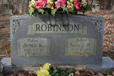 ROBINSON, JAMES K. - Washington County, Arkansas | JAMES K. ROBINSON - Arkansas Gravestone Photos