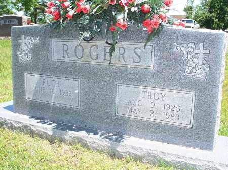 ROGERS, TROY - Washington County, Arkansas | TROY ROGERS - Arkansas Gravestone Photos