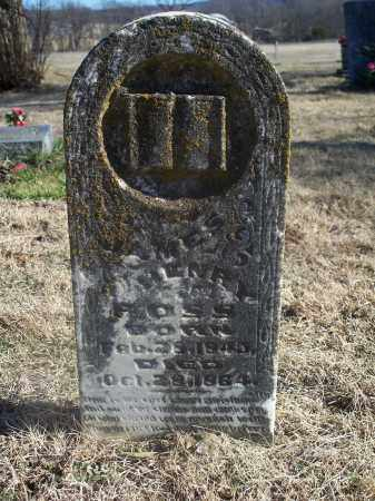 ROSS, JAMES HENRY - Washington County, Arkansas | JAMES HENRY ROSS - Arkansas Gravestone Photos