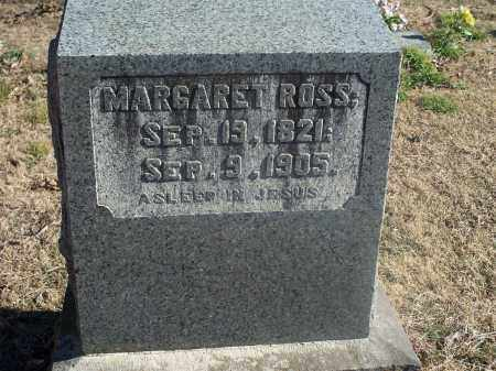 ROSS, MARGARET - Washington County, Arkansas | MARGARET ROSS - Arkansas Gravestone Photos