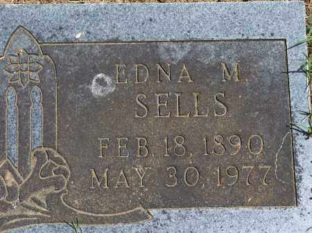 WARDER SELLA, EDNA MARY - Washington County, Arkansas | EDNA MARY WARDER SELLA - Arkansas Gravestone Photos