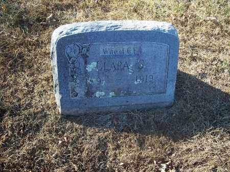 GILBERT, CLARA S. - Washington County, Arkansas | CLARA S. GILBERT - Arkansas Gravestone Photos